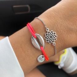 Duo Bracelets Chaînette...