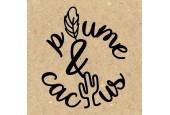 Plume & Cactus