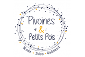 Pivoines & Petits Pois