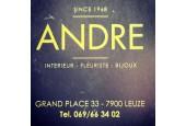 Andre Intérieur Fleuriste - Bijoux